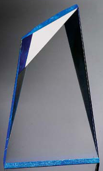 "Summit Award III (10""x6""x1 1/4"")"